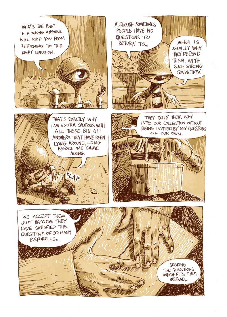A Day at the Park Page 10